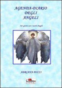 Agenda diario degli angeli