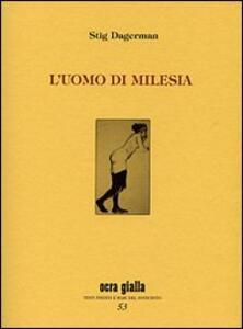 L' uomo di Milesia