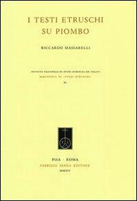 I testi etruschi su piombo