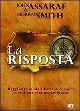 Libro La risposta Murray Smith John Assaraf