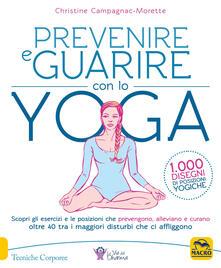 Secchiarapita.it Prevenire e guarire con lo yoga Image