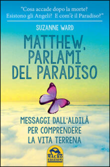 Lpgcsostenible.es Matthew, parlami del paradiso Image