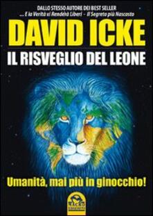 Filippodegasperi.it Il risveglio del leone. Umanità, mai più in ginocchio Image