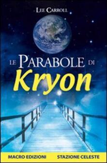 Antondemarirreguera.es Le parabole di Kryon Image