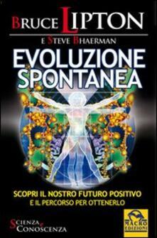 Filippodegasperi.it Evoluzione spontanea Image