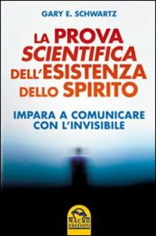 Grandtoureventi.it La prova scientifica dell'esistenza dello spirito. Impara a comunicare con l'invisibile Image