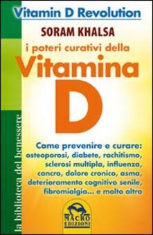 Winniearcher.com I poteri curativi della vitamina D. Vitamin D revolution Image