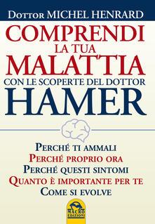 Voluntariadobaleares2014.es Comprendi la tua malattia con le scoperte del dottor Hamer Image