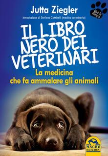 Grandtoureventi.it Il libro nero dei veterinari Image