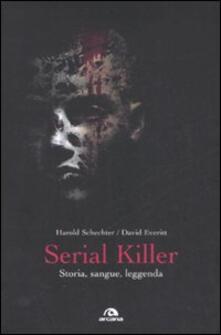 Daddyswing.es Serial killer. Storia, sangue, leggenda Image