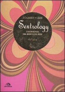 Rallydeicolliscaligeri.it Ariete. Sextrology. L'astrologia del sesso e dei sessi Image