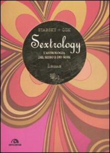 Leone. Sextrology. Lastrologia del sesso e dei sessi.pdf