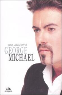 Writersfactory.it George Michael Image