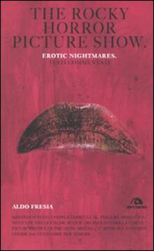 The Rocky horror picture show. Erotic nightmare. Testi commentati.pdf