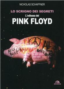 Pink Floyd. Lo scrigno dei segreti