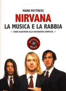 Aboutschuster.de Nirvana. La musica e la rabbia Image