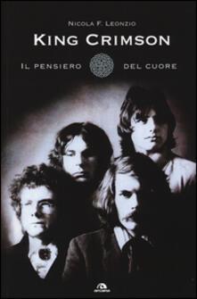 Festivalpatudocanario.es King Crimson. Il pensiero del cuore Image