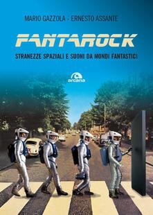 Voluntariadobaleares2014.es Fantarock. Stranezze spaziali e suoni da mondi fantastici Image