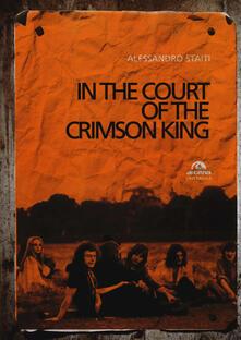Secchiarapita.it In the court of the Crimson King Image