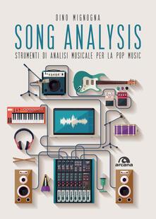 Camfeed.it Song analysis. Strumenti di analisi musicale per la pop music Image
