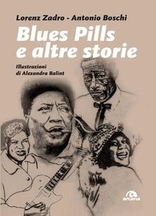 Daddyswing.es Blues pills e altre storie Image