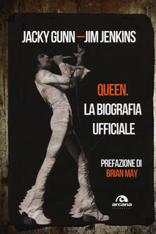 Equilibrifestival.it Queen. La biografia ufficiale Image
