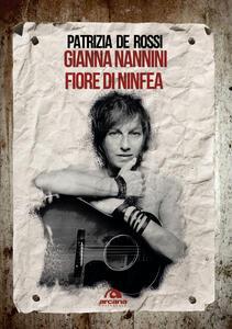 Gianna Nannini. Fiore di ninfea