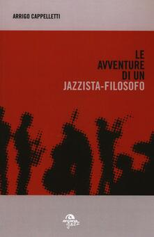 Daddyswing.es Le avventure di un jazzista-filosofo Image