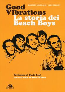 Winniearcher.com Good vibrations. La storia dei Beach Boys Image