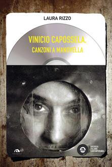Premioquesti.it Vinicio Capossela. Canzoni a manovella Image