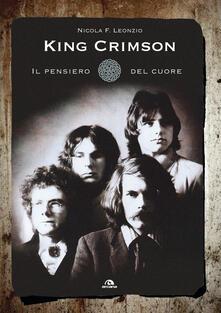 Vitalitart.it King Crimson. Il pensiero del cuore Image