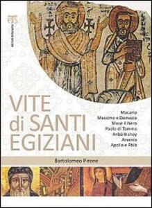Vite dei santi egiziani