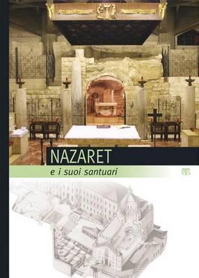 Image of Nazaret e i suoi santuari. Con DVD