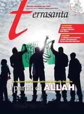 Terrasanta (2014). Vol. 2