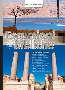 Escursioni bibliche in Terra Santa