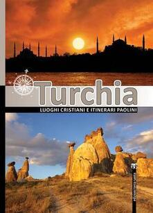 Turchia. Luoghi cristiani e itinerari paolini.pdf