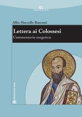 Lettera ai Colossesi. Commentario esegetico