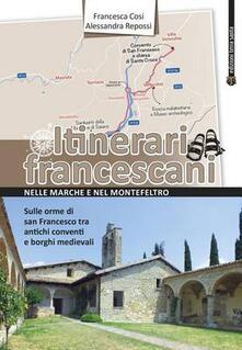 Promoartpalermo.it Itinerari francescani nelle Marche e nel Montefeltro Image