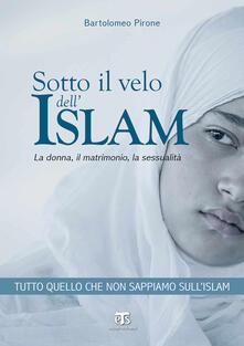 Steamcon.it Sotto il velo dell'Islam. La donna, il matrimonio, la sessualità Image