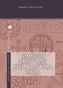 Simboli cristiani nellantica Siria. Ediz. illustrata.pdf