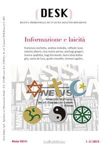 Informazione e laicità