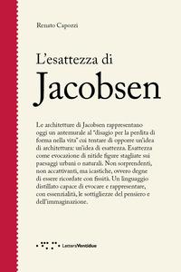 L' L' esattezza di Jacobsen - Capozzi Renato - wuz.it