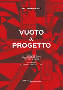 Ipabsantonioabatetrino.it Vuoto & progetto Image
