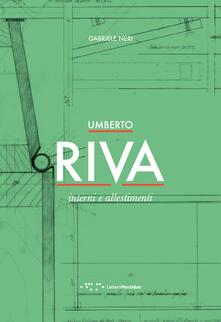 Grandtoureventi.it Umberto Riva. Interni e allestimenti Image
