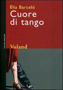 Grandtoureventi.it Cuore di tango Image