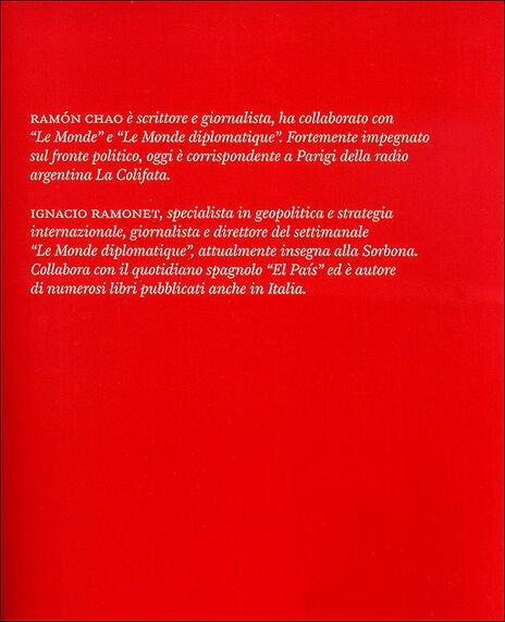 Guida alla Parigi ribelle - Ramón Chao,Ignacio Ramonet - 4