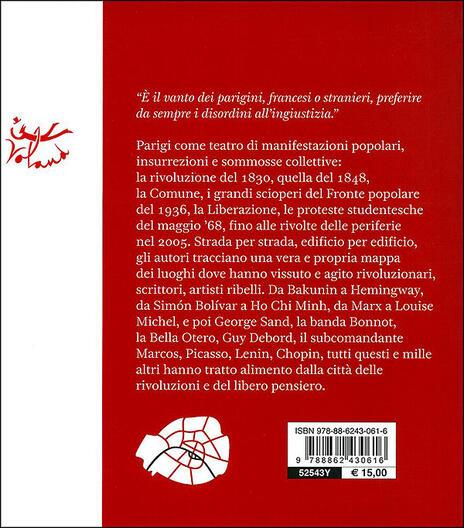 Guida alla Parigi ribelle - Ramón Chao,Ignacio Ramonet - 5