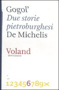 Image of Due storie pietroburghesi