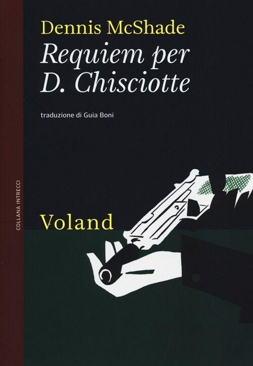 Requiem per D. Chisciotte