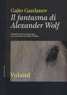 Grandtoureventi.it Il fantasma di Alexander Wolf Image